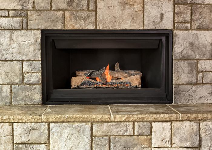 Gas Fireplace Maintenance on Cape Cod, MA