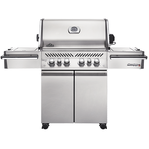 Natural Gas Grill Closeouts
