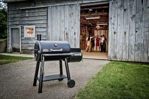Smoke Offset series Broil King grills