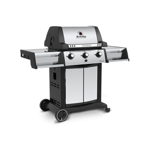 Sovereign series Broil King grills