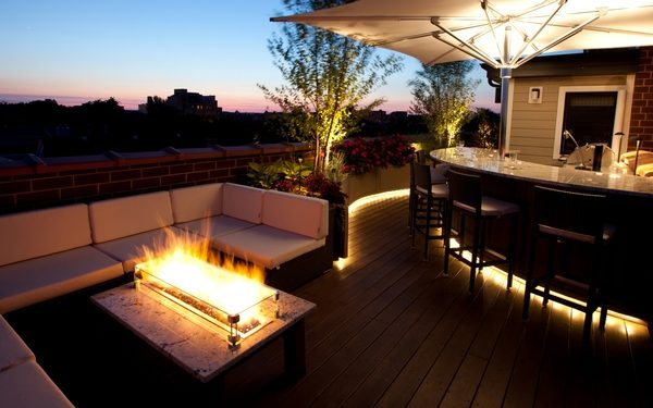 considerations for buying a fire pit