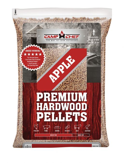 Premium Wood Pellets Breakaway