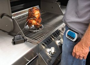 grilling mistakes that most people make are not using a meat thermometer