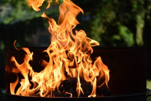 grilling safety tips - prevent flare-ups
