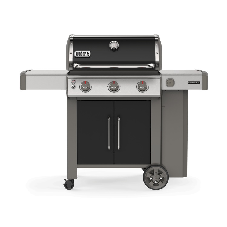 Weber – Genesis II E-315 Gas Grill