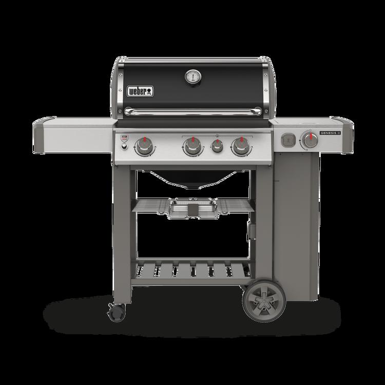 Weber – Genesis II E-330 Gas Grill