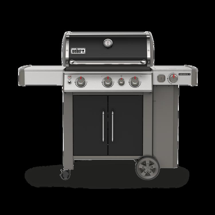 Weber – Genesis II E-335 Gas Grill