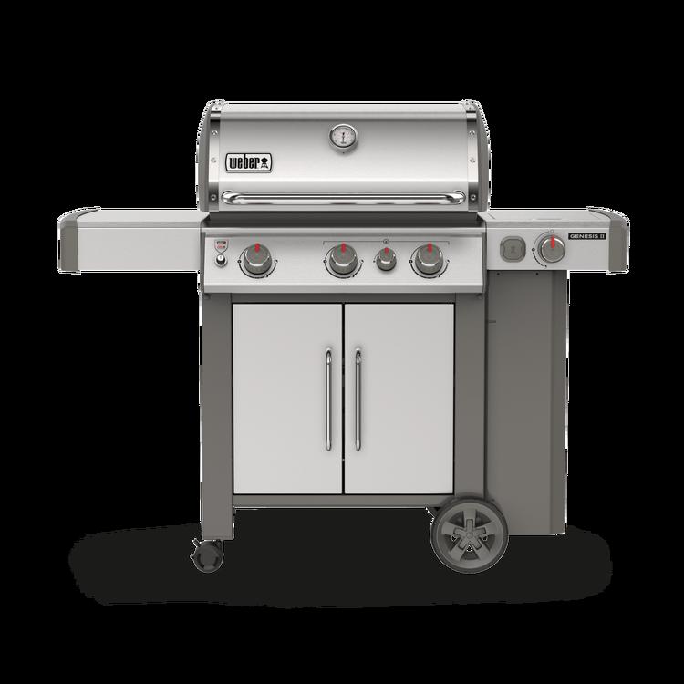 Weber – Genesis II S-335 Gas Grill