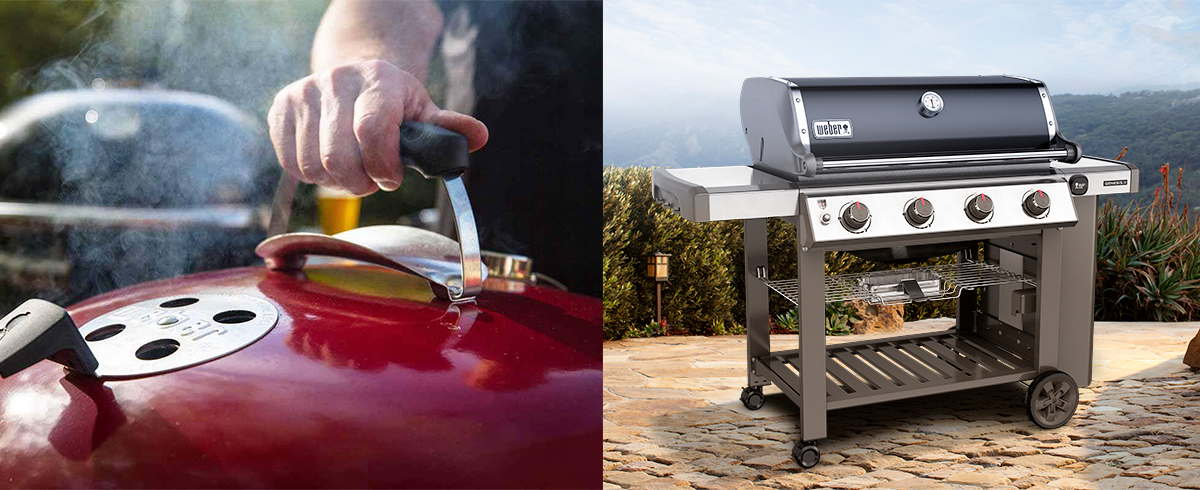 gas grills vs charcoal grills - which is better for you?